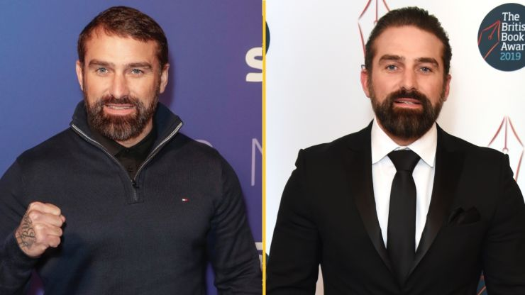 Ant Middleton leaving the UK for Australia because it's 'too pretentious'