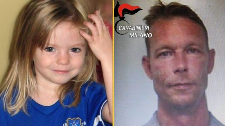 Madeleine McCann 'killed in Portugal and not moved to Germany by suspect', police say