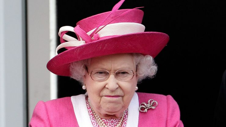Young Brits want to abolish the monarchy in dramatic shift of public opinion