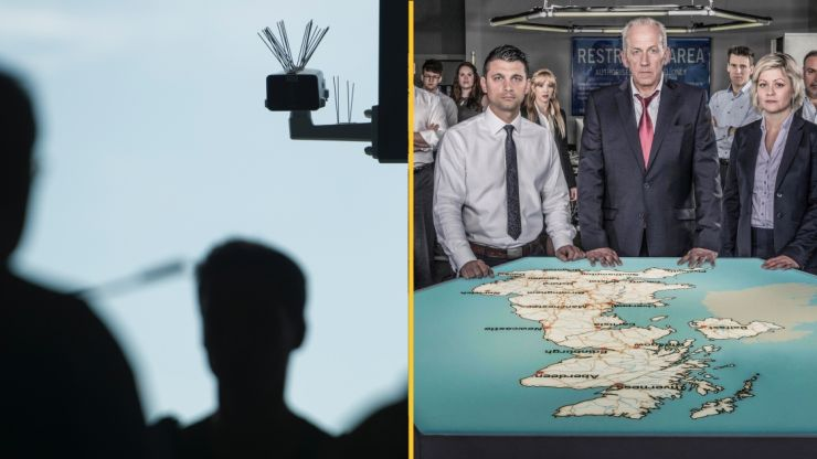 Channel 4's Hunted is on the lookout  for new contestants