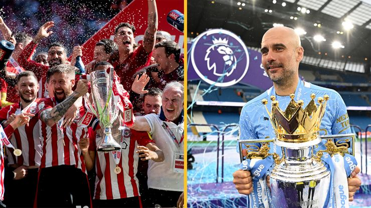 QUIZ: Name all 50 teams to play in the Premier League