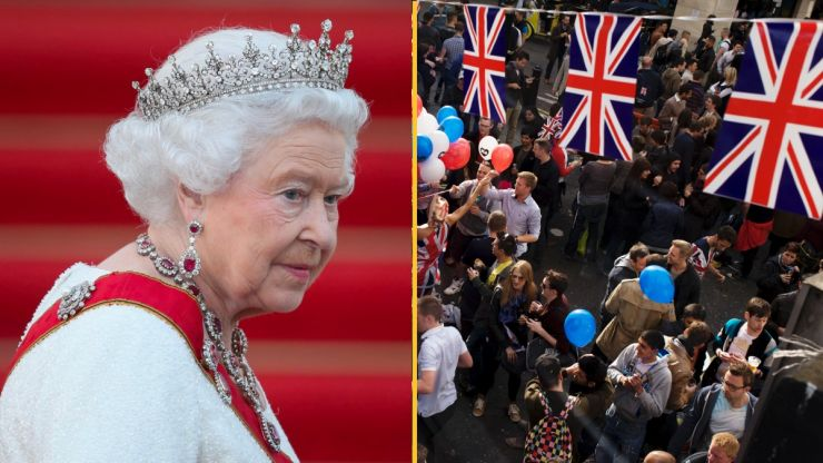Four-day Bank Holiday weekend plans confirmed to celebrate Queen's Jubilee