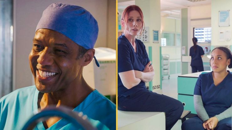 Holby City cancelled by BBC after 23 years