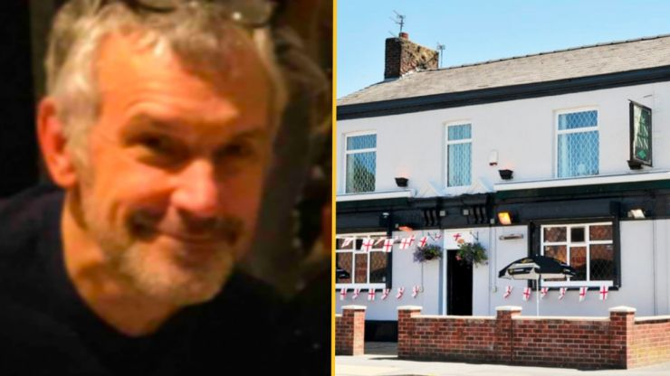 Landlord to be deported because his pub doesn't make enough money