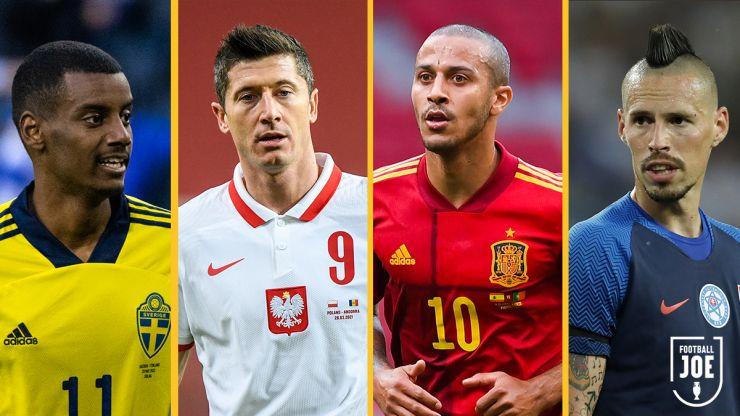 Euro 2020 Quiz: Group E