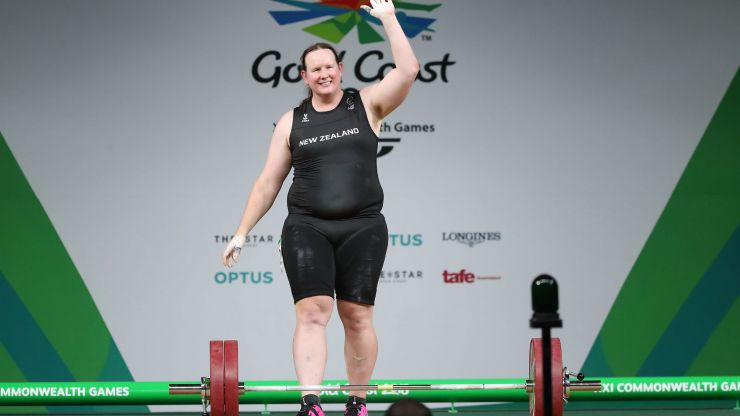 Tokyo Olympics: Laurel Hubbard becomes first ever trans athlete selected for the Olympics