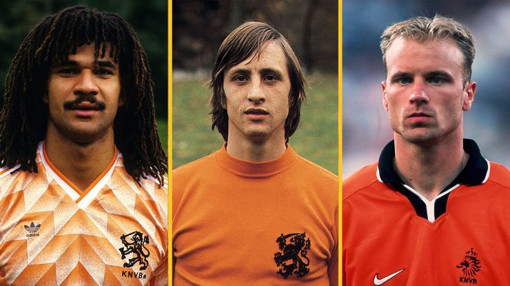 QUIZ: How much do you know about Dutch football?
