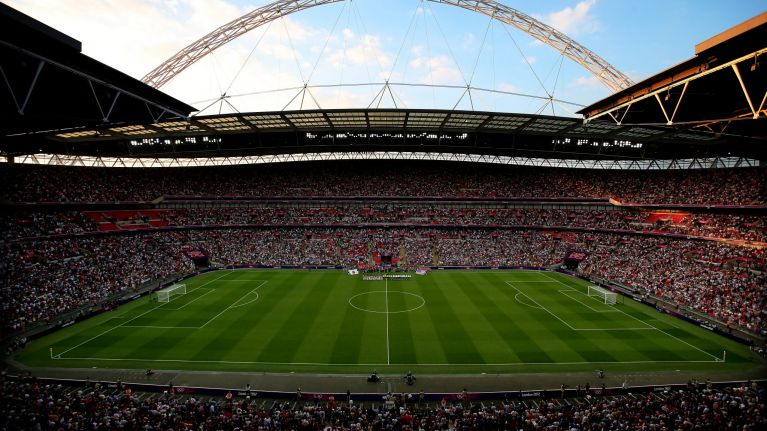 More than 60,000 fans allowed in Wembley for Euro 2020 ...