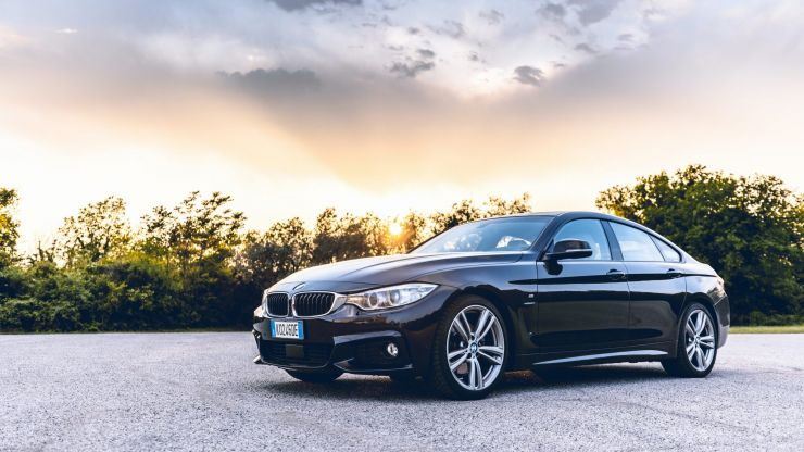 BMW drivers voted the worst drivers on the road