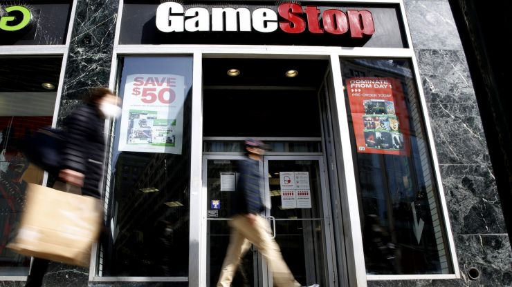 Hedge fund that shorted GameStop shuts down