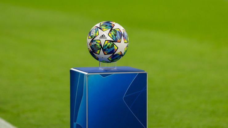 UEFA to scrap away goals rule next season