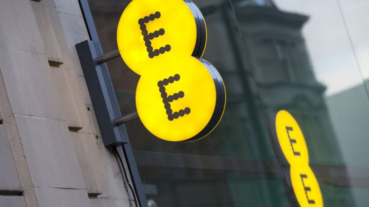 EE brings back roaming charges to Europe after Brexit