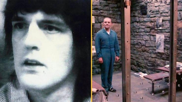 UK's 'most dangerous prisoner' imprisoned alone in underground glass box