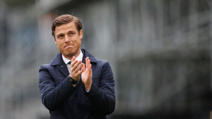 Scott Parker set to be announced as Bournemouth manager in next 48 hours