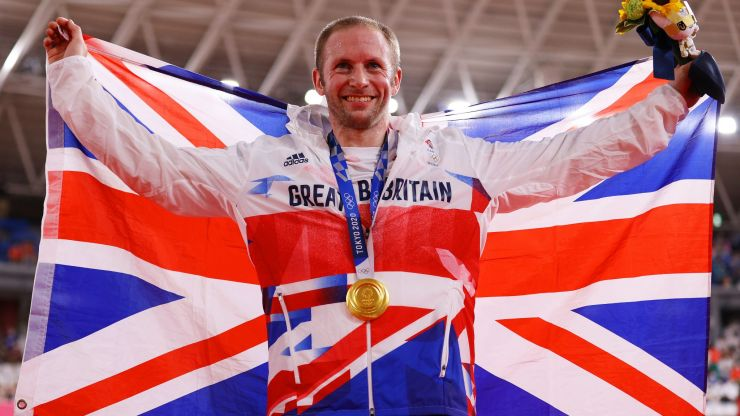 This is how Team GB did at Tokyo 2020 compared to Rio and London