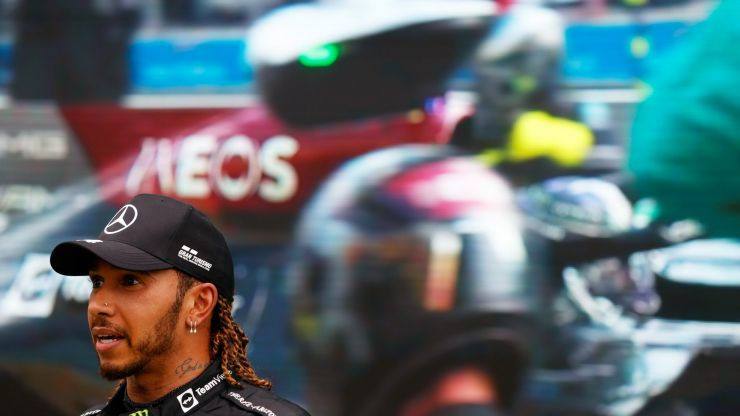 Lewis Hamilton fears he has long Covid after Hungarian GP result