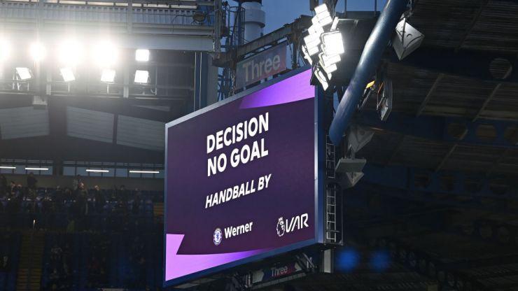 How VAR will change ahead of 21/22 Premier League season