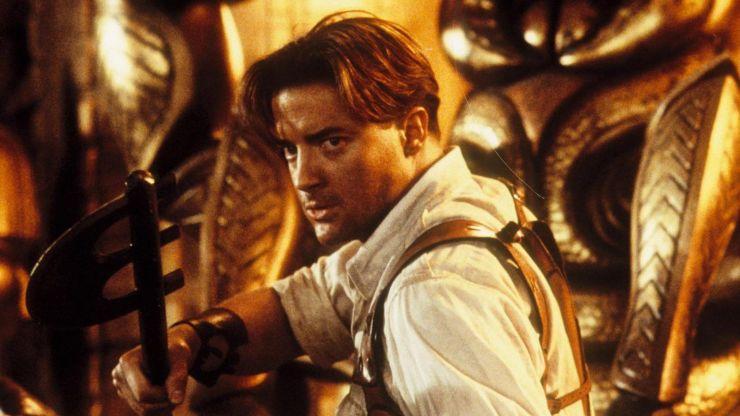 Brendan Fraser joins Martin Scorsese's Killers of the Flower Moon