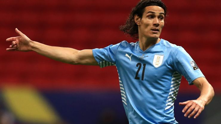 FIFA demands Uruguay remove two of its four world cup stars on shirt