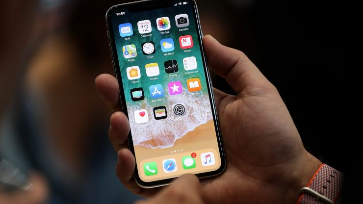 Apple to start scanning people's messages and photos to find child abuse