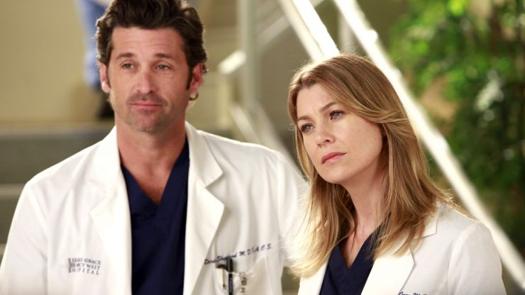 You can get paid $1,000 to binge every episode of Grey's Anatomy