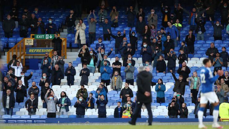 Premier League to begin random Covid spot-checks at grounds for new season