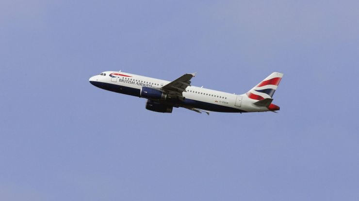 UK deportation flight to Jamaica leaves with seven people on board