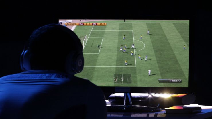 Hashtag United to receive first-ever transfer fee for eSports FIFA player