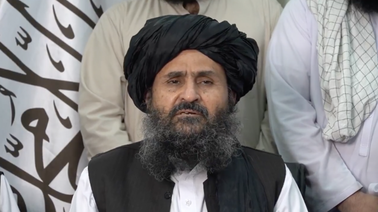 Everything we know about the Taliban's new leader Abdul Ghani Baradar