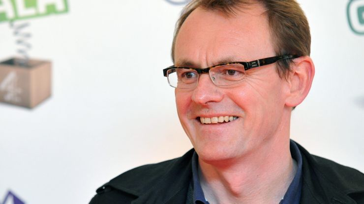 Sean Lock's skin cancer warning after one-night stand noticed his symptoms