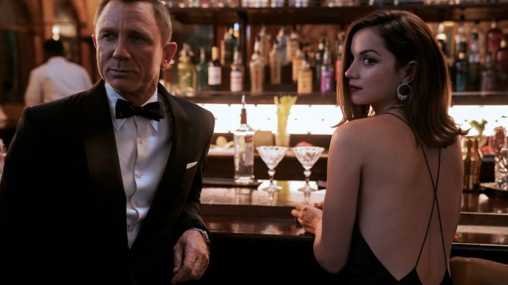 No Time To Die, James Bond return finally gets release date
