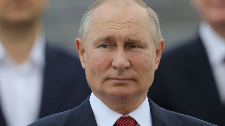 Putin won't evacuate Afghans in case 'militants show up under cover of refugees'