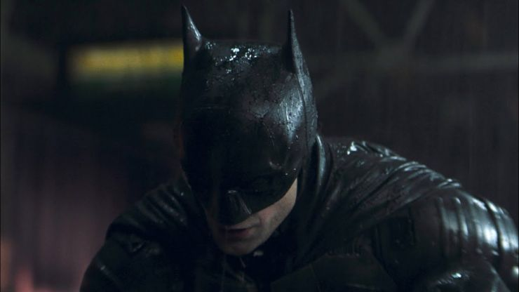 Robert Pattinson promises 'rage-filled' Batman in 'radically different' film