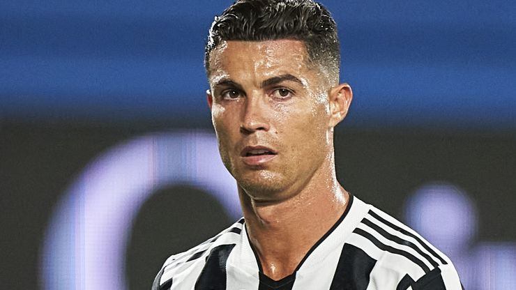 Manchester City 'agree personal terms' with Cristiano Ronaldo