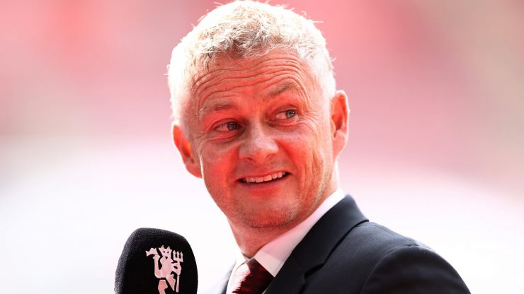 """""""When you play for Man Utd you don't go to Man City"""": Solskjaer's press statement on loyalty resurfaces"""