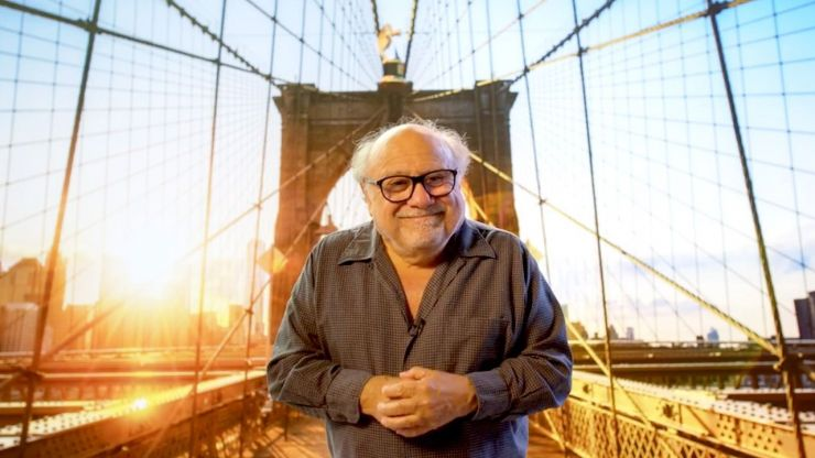Danny DeVito body double needed for 'It's Always Sunny' filming in Ireland