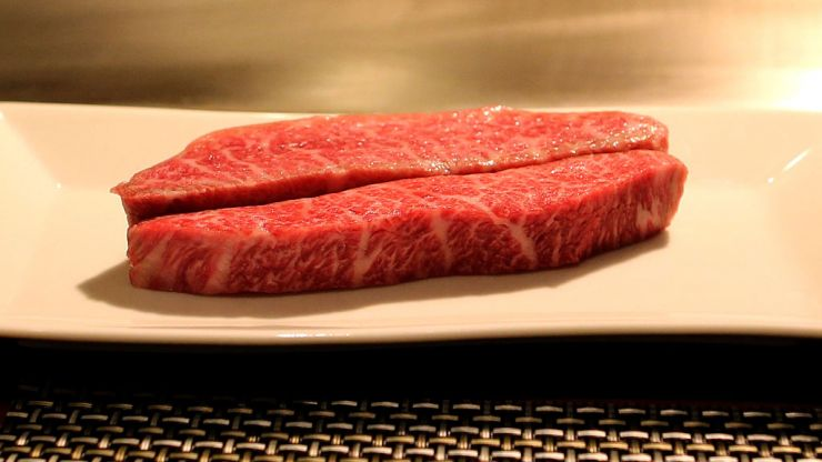 Scientists create synthetic beef from $30,000 cow cells using 3D printing