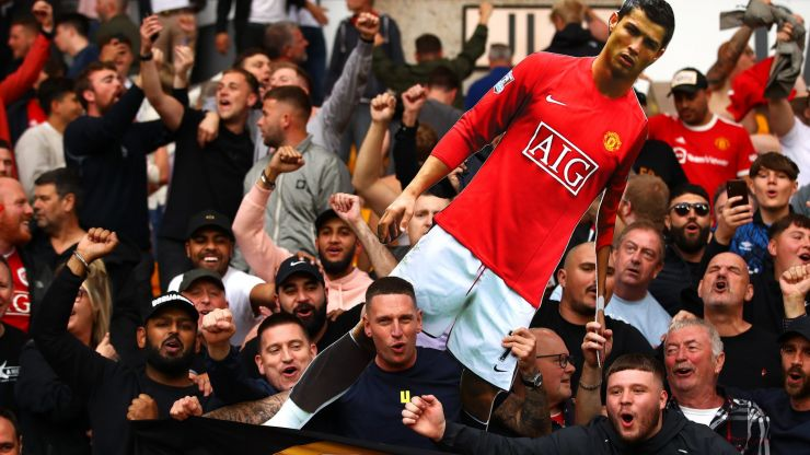 Cristiano Ronaldo's shirt sales won't pay for Manchester United transfer