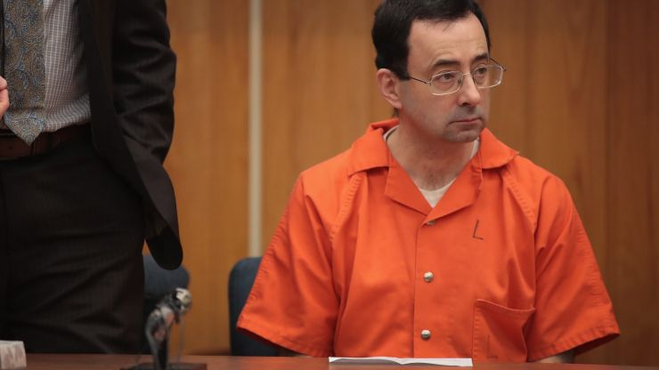 USA Gymnastics agrees to $425 million settlement for sexual abuse survivors