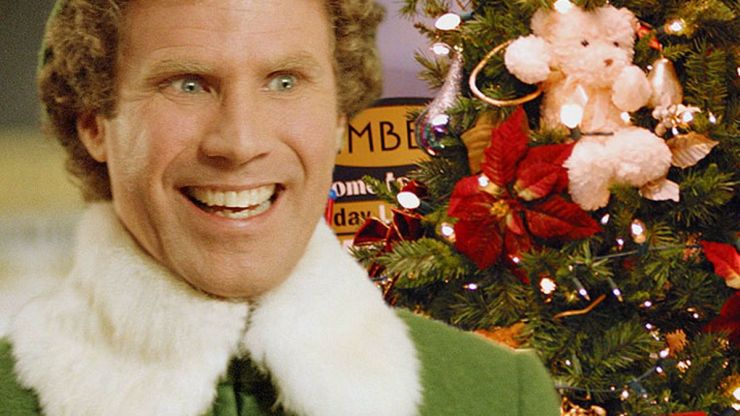 Christmas movie channel launching this month will air festive films 24/7