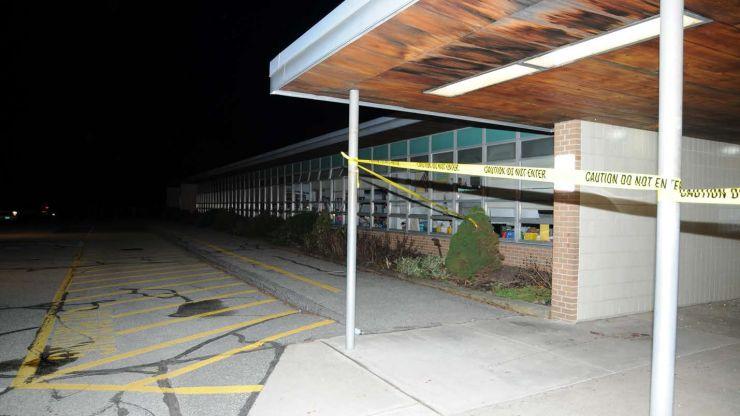 Gun-maker sued in Sandy Hook shooting wants school records of murdered children