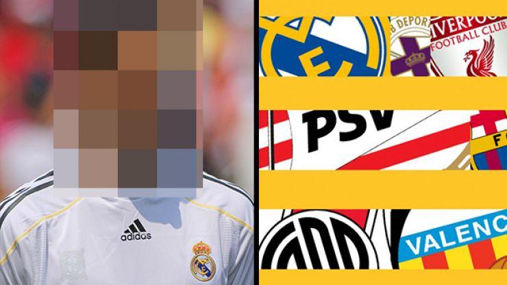 FootballJOE's Career Path Quiz: #5