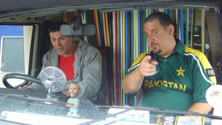 Paddy McGuinness confirms Max and Paddy's Road to Nowhere will return