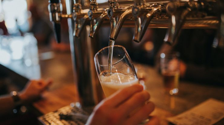 Americans can't comprehend the British concept of 'going to the pub'