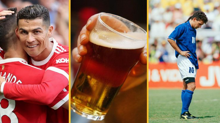 The FootballJOE Pub Quiz: Week 5