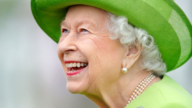 The Queen supports Black Lives Matter, Royal aide confirms