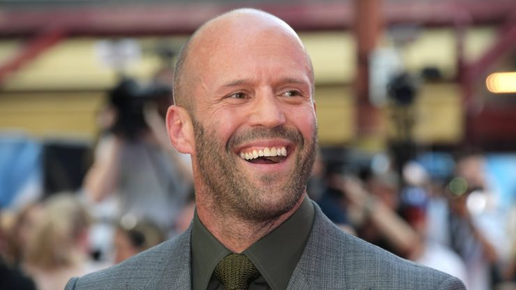 There's a festival for bald people taking place next week