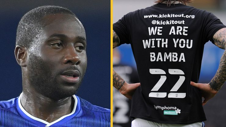 Sol Bamba plays first full league match since cancer all-clear
