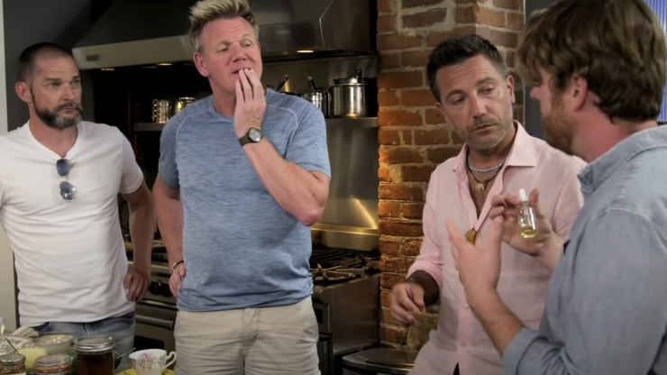 New Gordon, Gino & Fred series will air September 27