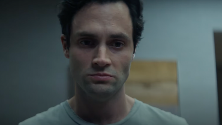 You season 3 trailer has just dropped and it looks like the wildest series yet